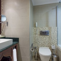 Crowne Plaza Hotel Antalya 5* Стандартный номер разные типы кроватей фото 10