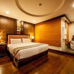 Floral Hotel Chaweng Koh Samui 3* Номер Премьер с двуспальной кроватью