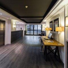 Отель Parallel фото 10