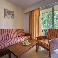 Отель BelleVue Club Resort 3* Студия с различными типами кроватей фото 2