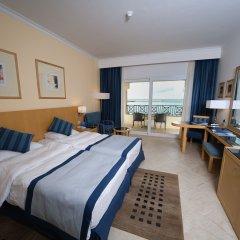 Отель Cleopatra Luxury Resort Makadi Bay 5* Стандартный номер с различными типами кроватей