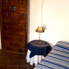 Отель La Casa de Corruco 3* Апартаменты с различными типами кроватей