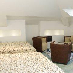 Hotel Club House комната для гостей фото 3