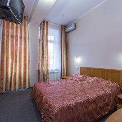 Аллес Отель 3* Стандартный номер с двуспальной кроватью