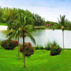 Отель Outrigger Laguna Phuket Beach Resort 5* Люкс с различными типами кроватей фото 3