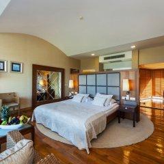 Отель Rixos Sungate - All Inclusive комната для гостей фото 7