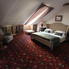 Гостиница Кебур Палас популярное изображение