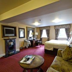 Best Western Premier Doncaster Mount Pleasant Hotel 4* Номер Комфорт с различными типами кроватей