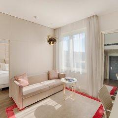 Отель NH Collection Roma Palazzo Cinquecento Полулюкс с различными типами кроватей