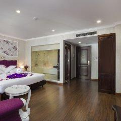 Bonjour Nha Trang Hotel 3* Люкс с различными типами кроватей
