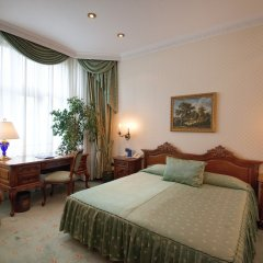 Grand Hotel London 5* Номер Делюкс