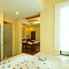 Отель Ravindra Beach Resort And Spa фото 34