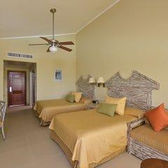 Отель Iberostar Dominicana All Inclusive 3* Стандартный номер с различными типами кроватей