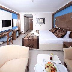 Budan Thermal Spa Hotel & Convention Center 5* Стандартный номер с различными типами кроватей