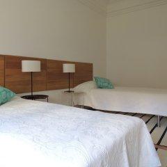 Отель 71 Castilho Guest House 3* Стандартный номер