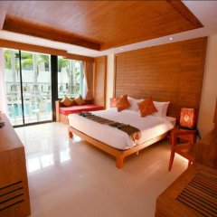 Отель Honey Resort 3* Номер Делюкс с разными типами кроватей