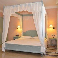 Hotel Dolomiti 4* Полулюкс с различными типами кроватей