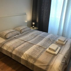 Апартаменты Slavojova ApartMeet Апартаменты с различными типами кроватей фото 2