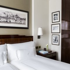 The Beaumont Hotel 5* Улучшенный номер с различными типами кроватей