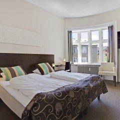 Hotel Sct Thomas 3* Стандартный семейный номер с двуспальной кроватью