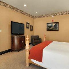 The Orleans Hotel & Casino 3* Представительский люкс с различными типами кроватей