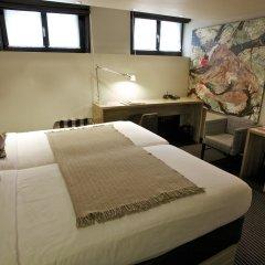Отель Catalonia Vondel Amsterdam комната для гостей фото 24