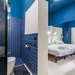 Отель PYR Select Chueca I Апартаменты с различными типами кроватей