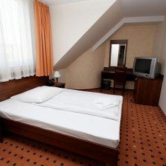 Hotel Europa City 3* Номер Комфорт с различными типами кроватей фото 2