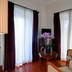 Hotel Delle Nazioni 4* Полулюкс с различными типами кроватей фото 4