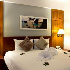 On Hotel Phuket 3* Стандартный номер с различными типами кроватей фото 2