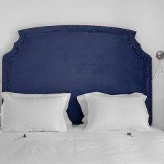Отель Residentas Apóstolos Апартаменты Премиум с 2 отдельными кроватями