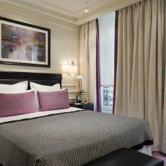 Отель Hôtel Keppler комната для гостей фото 5
