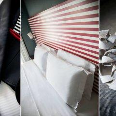 Hotel Glam Milano 4* Стандартный номер с различными типами кроватей фото 8