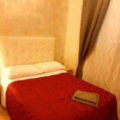 Отель B&B La Cittadella 2* Номер с общей ванной комнатой с различными типами кроватей (общая ванная комната)
