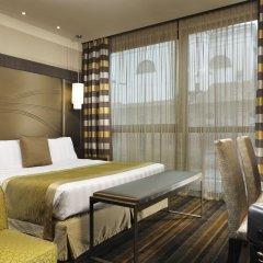 Отель Uptown Palace 4* Улучшенный номер с различными типами кроватей фото 2