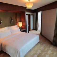 Отель Conrad Bangkok комната для гостей фото 2
