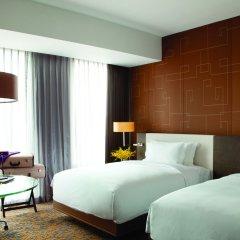 Отель The Langham, Shanghai, Xintiandi комната для гостей фото 2