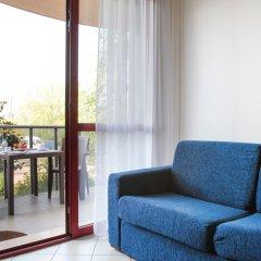 Отель Residence Venice 3* Апартаменты с различными типами кроватей