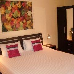 Отель Puerta Del Sol Rooms Phuket комната для гостей фото 3