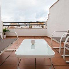 Апартаменты Holidays2Malaga Juan de Mena Apartments комната для гостей фото 12