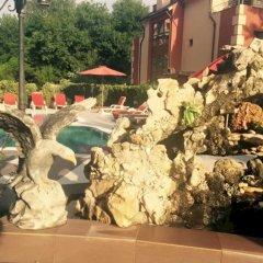 Отель Bahami Residence развлечения