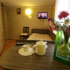 Гостиница Астра комната для гостей фото 15