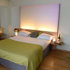 Hotel 322 Lambermont 3* Стандартный номер с разными типами кроватей