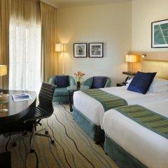 Movenpick Hotel Jumeirah Beach 5* Улучшенный номер с 2 отдельными кроватями