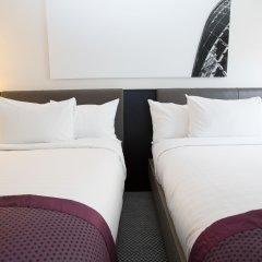 Отель Hilton London Angel Islington 4* Стандартный номер с различными типами кроватей