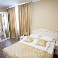 Гостиница Валенсия 4* Номер категории Эконом с различными типами кроватей