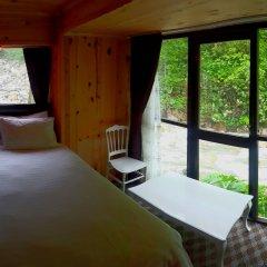 Ayder Elizan Hotel 3* Стандартный номер с различными типами кроватей