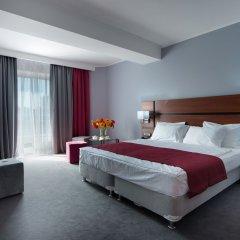 Гостиница Citrus 4* Номер Комфорт с двуспальной кроватью