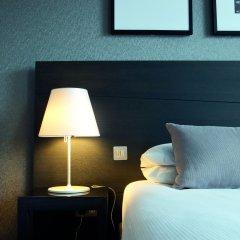 Radisson Blu Hotel, Glasgow 4* Люкс с двуспальной кроватью