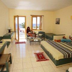 Отель Kalypso Cretan Village Resort & Spa 4* Стандартный номер с различными типами кроватей
